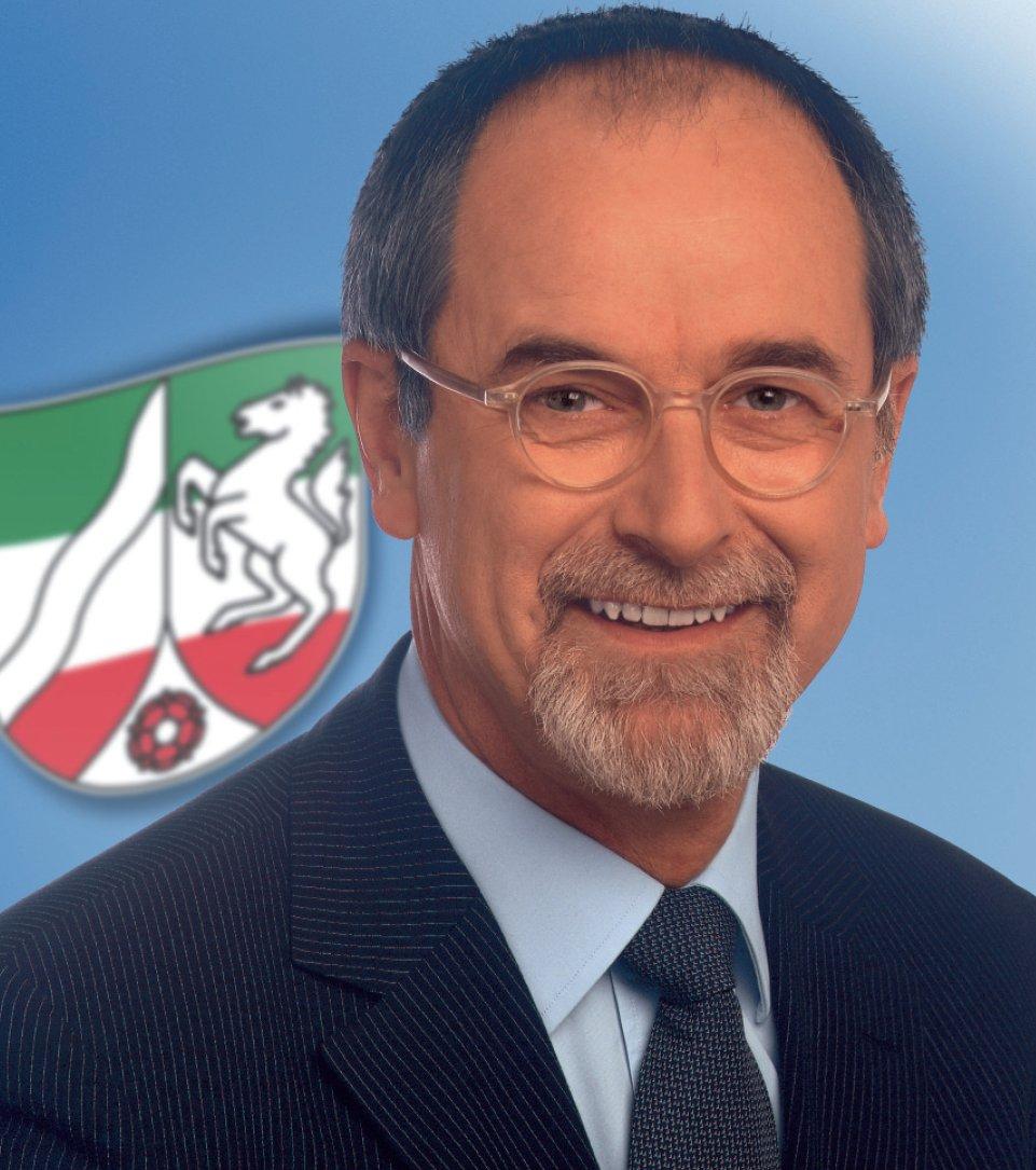 Helmut Stahl MdL, Vorsitzender der CDU-Landtagsfraktion NRW kommt nach Stadtlohn