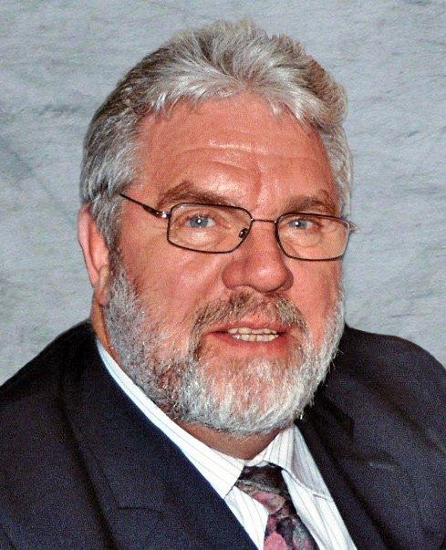 Heinz-Josef Tönnes, Vorsitzender der CDU-Kreistagsfraktion Borken