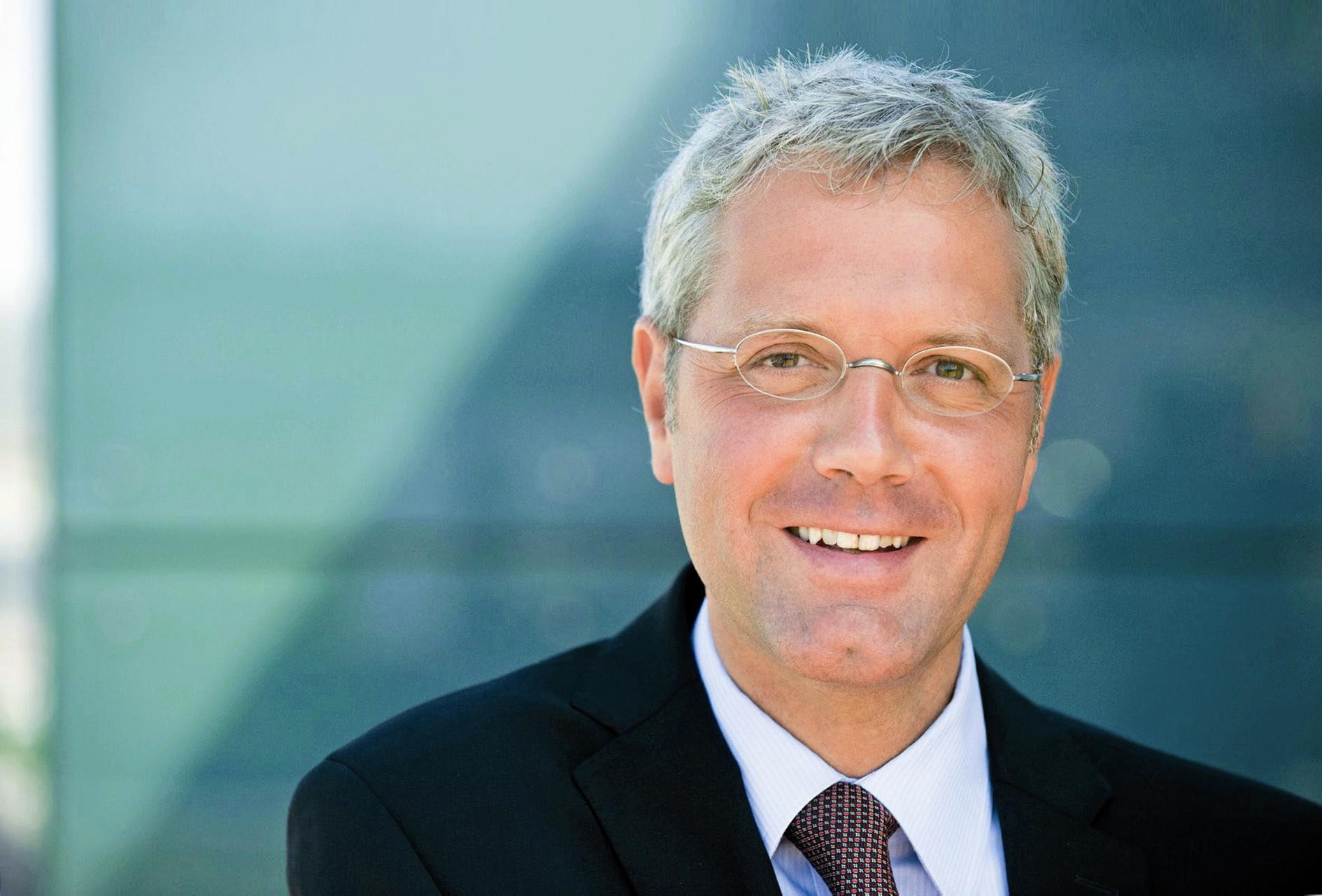 Dr. Norbert Röttgen MdB besucht Raesfeld