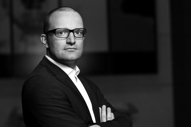 CDU-Kreisvorsitzender Jens Spahn MdB