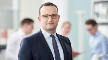 Jens Spahn MdB, Kreisvorsitzender